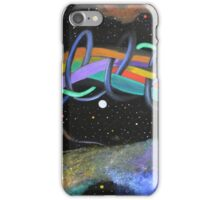 Many Paths to Choose From iPhone Case/Skin