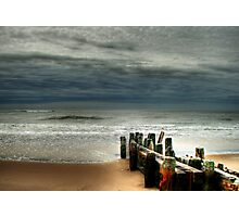 Dune Beach Photographic Print