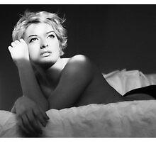 Dreaming wide awake  Photographic Print