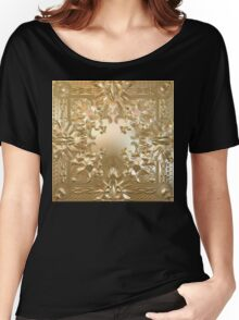 Watch the Throne Women's Relaxed Fit T-Shirt