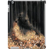 The Watcher iPad Case/Skin