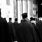 """""""Procession"""" by Alexander Isaias"""