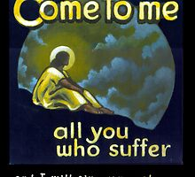 Come To Me by Patricia Howitt