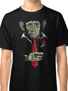 clever monkey Classic T-Shirt
