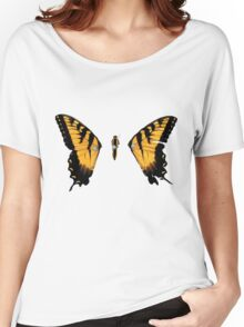 Brand New Eyes Women's Relaxed Fit T-Shirt