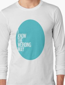 The Weirding Way T-Shirt