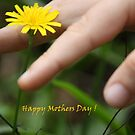 Happy Mothers day by Edyta Magdalena Pelc