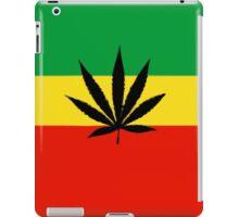 Canabis case iPad Case/Skin