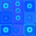 Dizzy Squares by Betty Mackey
