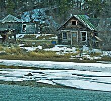 Carcross Home by Yukondick