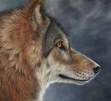 Lone Wolf by Karen Neal