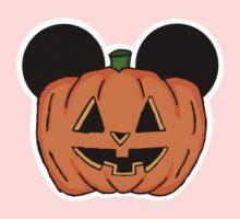 Halloween Ears Kids Tee