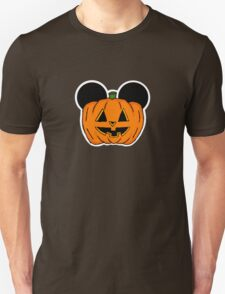Halloween Ears T-Shirt