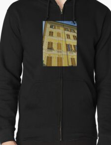 Yellow Facade - Santa Margherita T-Shirt