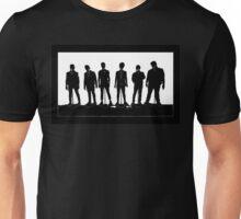 Filharmonic silhouette edit Unisex T-Shirt