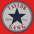 Taylor Gang by PatatoPat