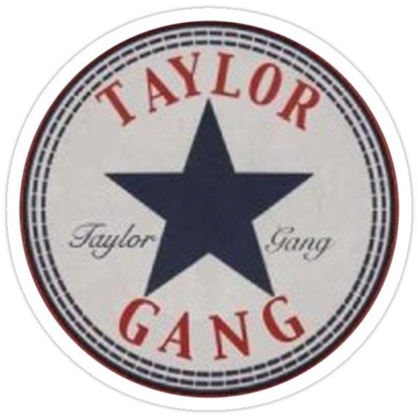 Taylor Gang by PatatoPat
