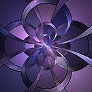 Portal Petals by Jaclyn Hughes