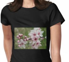 Spring Blossoms #2  Womens Fitted T-Shirt