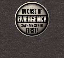 Save my Synth T-Shirt