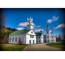 Washington, New Hampshire USA Photographic Print