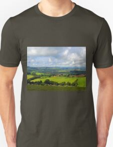 Another Dorset Landscape...UK  T-Shirt