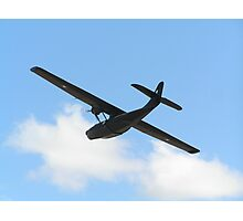 Consolidated PBY Catalina Photographic Print