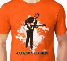Jackson Harris Unisex T-Shirt
