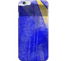 As above iPhone Case/Skin