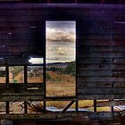 A Room With a View, Bathurst, Australia by David Mapletoft