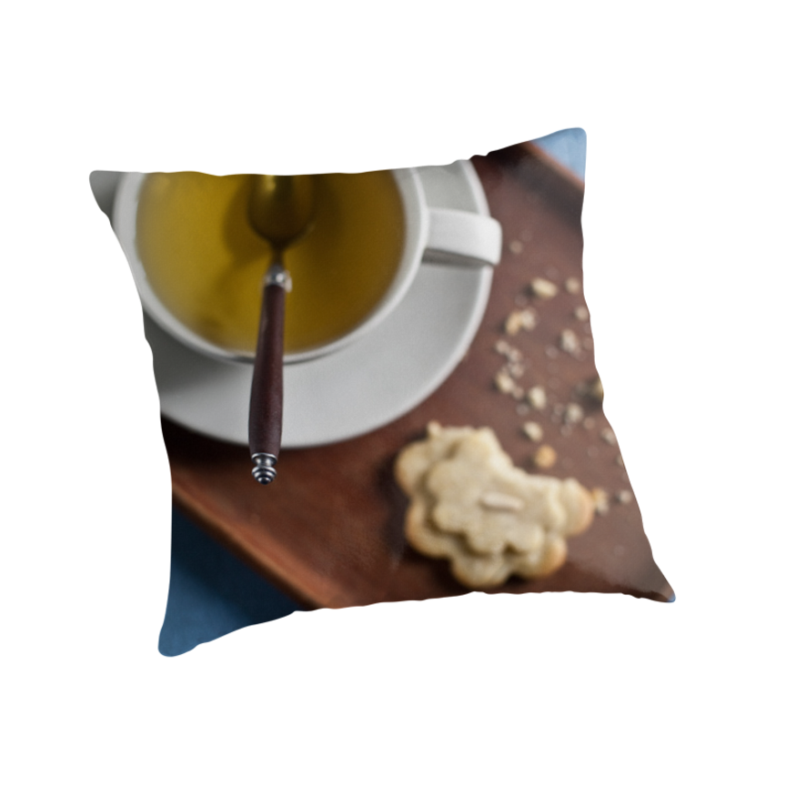 Camomille Cookies by Ilva Beretta