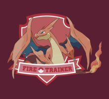 Fire Trainer by Miausita