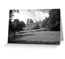 Bangor Uni. Greeting Card