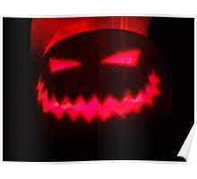 Jack O Lantern Poster