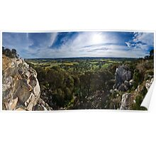 Mount Barker Summit Poster