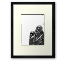 Abtract 8 Framed Print