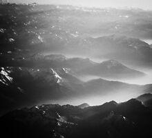 Highlands by Daniel Hachmann