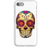 Day of the Dead iPhone Case/Skin