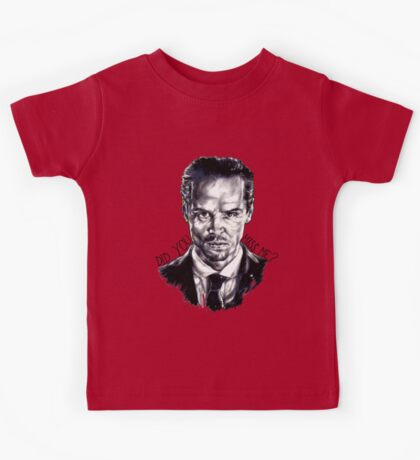 Did you miss me? (J. Moriarty) Kids Tee