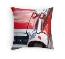 1959, a very good year! Throw Pillow