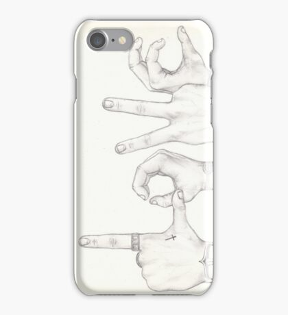 LOVE Always Wins (Harry and Louis) iPhone Case/Skin