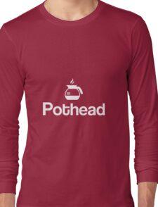 Pothead Long Sleeve T-Shirt