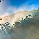 Walhalla Sunrise by Andrew Arch