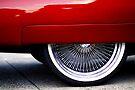 59 spinner skirt by Ell-on-Wheels