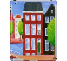 Mouse House iPad Case/Skin