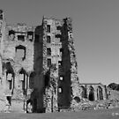 Ashby De La Zouch Castle by Mike Topley