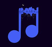 Night music by carbine