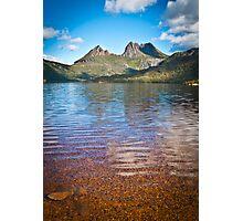 Cradle Mountain Tasmania Photographic Print