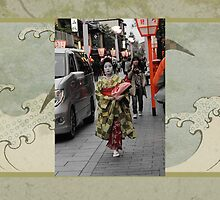 una storia in divenire, japan 2011 by eshirin