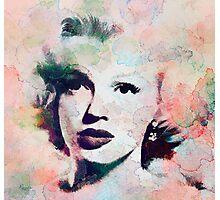 Vintage Marilyn Photographic Print